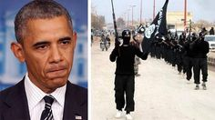 Rogers: Obama's inertia on Syria-Islamic State part of foreign policy plan empowering rivals
