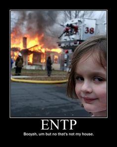 MBTI ENTP on Pinterest | Personality Types, Motivational ...