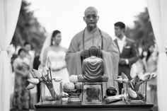 Buddhist blessing #HoiAnEventsWeddings #BuddhistBlessing #VietnamBeachWeddings