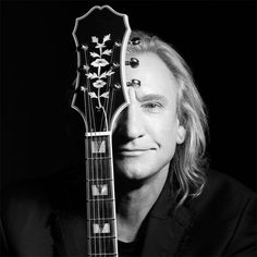 Joe Walsh - my favorite guitarist in all the world. LOVE this man!
