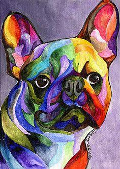 Sherry Shipley - French Bulldog
