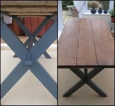 upcycling dining table - Google Search