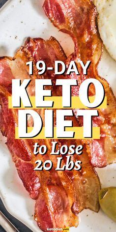 Keto Diet Book, Keto Diet List, Keto Diet Breakfast, Starting Keto Diet, Best Keto Diet, Keto Diet Plan, Diet Meal Plans, Meal Prep, Atkins Diet