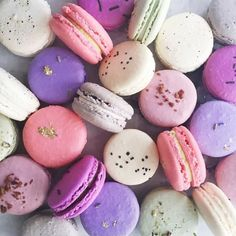 Alimonada @alimonadashop #yummy #macarons ...Instagram photo | Websta (Webstagram)