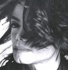 Michael Jackson 2007 Vogue | Michael Jackson