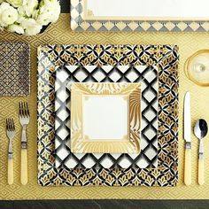 Sarah richardsom Table setting