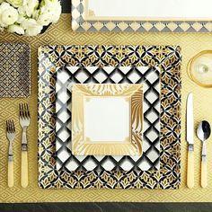 Sarah richardsom Table setting
