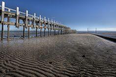 Grantville Pier