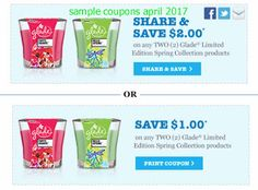 Glade Coupons Ends of Coupon Promo Codes MAY 2020 ! Glade Coupons, Glade Candles, Coupons For Boyfriend, Coupon Stockpile, Free Printable Coupons, Grocery Coupons, Extreme Couponing, Print Coupons, Coupon Organization