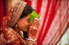 Bengali bride.