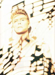 Tumblr. David Bowie 90s
