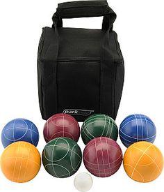 PARKSIDE Bocce Ball Set #giftofsport