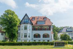Villa Löwenstein Kühlungsborn Ostsee - Ferienwohnung-Fotoservice.de | (c) Friederike Hegner