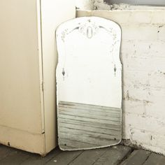 etched glass mirror - Google Search