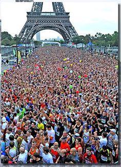 20 kms de Paris demain 13  octobre à 10 heures du matin