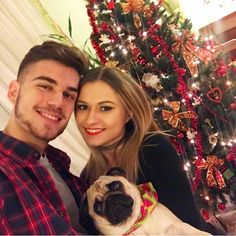 Gogo a lucypug Men Tv, Cute Couples, Youtubers, Pugs, I Am Awesome, My Favorite Things, Couple Photos, Celebrities, Instagram