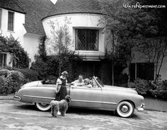 In 1932 Walt and Lillian had their Los Feliz home built at 4053 Woking Way, Los Angeles, CA. This is where they raised their children and became a family. The Disneys lived here from 1932 until 1950 when they moved to their Carolwood home. The house is about 6,300 square feet and was originally on …