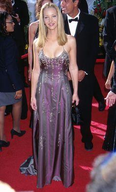 Nice Phoebe (Lisa Kudrow)