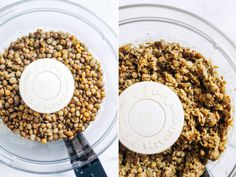 Classic Lentil Burgers- made with wholesome ingredients, these veggie burgers have a classic flavor that pairs well with any toppings. Each burger packs of the RDI for iron and 12 grams of protein! (vegetarian with vegan and gluten-free option) Lentil Burgers, Vegan Burgers, Burger Recipes, Vegetarian Recipes, Cooking Recipes, Beetroot Relish, No Meat Athlete, Plant Based Burgers, Cooking With Olive Oil