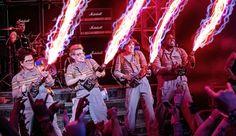 New Ghostbusters Photo Lights Up the Proton Packs http://ift.tt/1qdSO4U http://ift.tt/1RHS6ml