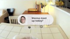 Google unveils 'augmented reality glasses'     These glasses are potentially the…