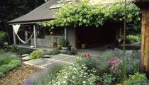 USA - Cascadia Permaculture Teacher Training Oregon.