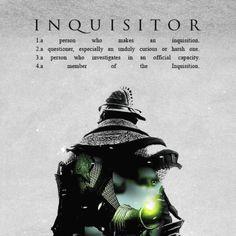 The Inquisitor - Dragon Age: Inquisition Solas Dragon Age, Dragon Age Funny, Dragon Age Games, Dragon Age 2, Dragon Age Origins, Grey Warden, Dragon Age Series, Dragon Age Inquisition, Mass Effect