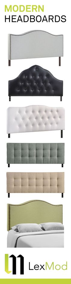 Modern Headboards | Factory Direct Pricing at LexMod.com