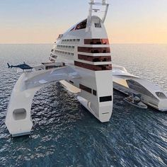 Super Yacht Project ⚓️…