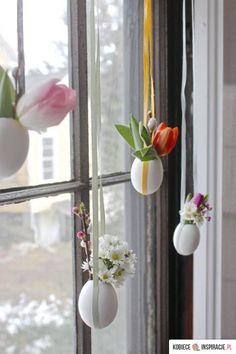 Wielkanocne dekoracje - Kobieceinspiracje.pl
