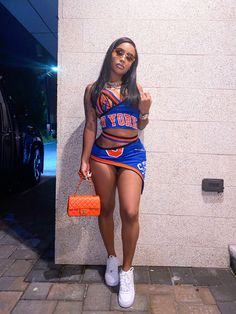 Baddie Outfits Casual, Boujee Outfits, Swag Outfits For Girls, Cute Swag Outfits, Girly Outfits, Fashion Outfits, Dressy Outfits, Streetwear Mode, Streetwear Fashion