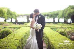 Cummer Museum wedding by Jenn Hopkins Photography