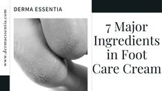 How can you say that your Foot Care Cream is best among others? I know it could be difficult to find the best Foot Cream and Moisturising Foot Cream but not with us. There are many Best Foot Cream in… Best Foot Cream, Camphor Oil, Black Pepper Essential Oil, Sunscreen Spf 50, Skin Rash, Skin Care Treatments, Feet Care, Skin Cream, How To Relieve Stress