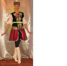 tatar dance andrea dobrodinska costume created too