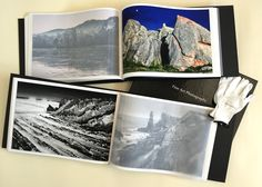 Looking for the perfect gift for christmas to cheer a photographer or yourself? Do you know Hahnemühle´s FineArt Inkjet Leather Albums? We let Werner Richner´s albums shine in an interview with the travel photographer and going to draw an album to layout yourself in our newsletter. Check out on our blog. https://blog.hahnemuehle.com/en/fineart-inkjet-albums/