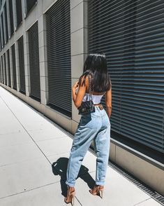 d8ae6a140369f Pics' Perfect Wardrobe, Tumblr Outfits, Jean Outfits, Casual Outfits, Cute  Outfits