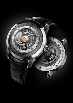 Christophe Claret re