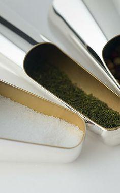 1 | A Gorgeous Salt Cellar That Mixes Craftsmanship With Modern Design | Co.Design | business + design