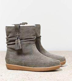 cozy boot