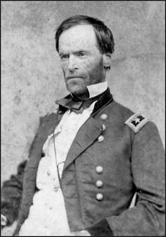 a biography of william tecumseh sherman an american civil war colonel William tecumseh sherman was a unionist sherman was appointed a colonel in the controversial episodes of the american civil war sherman invaded.