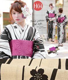 SOUBIEN   Rakuten Global Market: Women women yukata, Fireworks Tournament summer 2016 yukata bags yukata 3 pieces (yukata + belt + shoe) yukata set women's