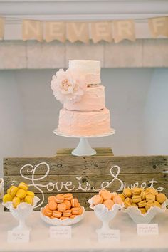 ideas for wedding cakes modern vintage dessert tables Modern Wedding Theme, Mod Wedding, Wedding Ideas, Pizza Wedding, Wedding Trends, Wedding Signs, Garden Wedding, Dream Wedding, Wedding Decorations