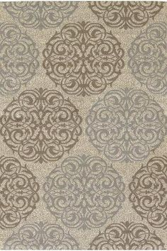 Area rug @Kelsey Myers Hudson