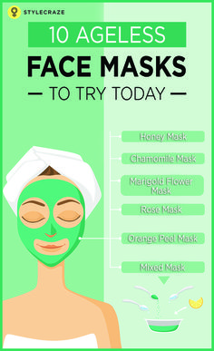Wrinkles, pimples, and acne are a few common things that we start worrying about as we hit the puberty. But whether you've pimples or acne or not, there're nothing wrong in taking care of your skin by applying amazing and natural face masks. This article is all about all the pampering we can get while making sure we use some of the most amazing face packs!  #FaceMasks