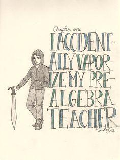Percy.