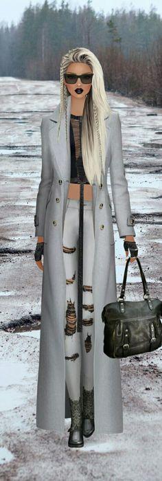 Sole survivor Covet Fashion