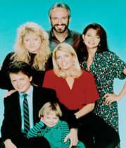 Family Ties - 80's Television