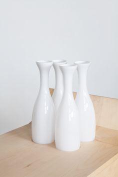 """""""Lokomotion"""" detail of vases"""