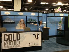 First day of Natural Products Expo West and we're ready for a crazy, busy, fun, and wonderful day. If you're here, come visit us at Booth 5738 for a sample and to learn more about our fresh skincare.