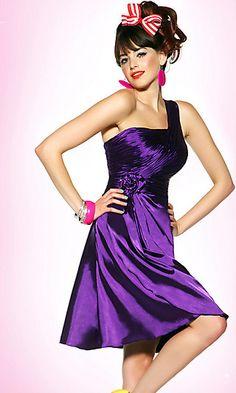 Maid of Honor...omggggoody I wanna dress like this for MANDIS WEDDING